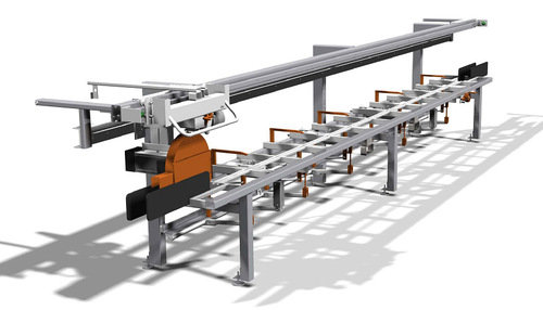 LENGHT CUTTING SAW G450 FORMA Woodworking solutions